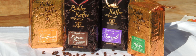 Bühler Kaffee